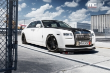 Rolls-Royce Ghost MC Customs