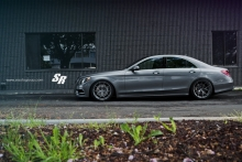 Mercedes-Benz S-Class W222 nuo SR Auto Group