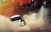 WRC - Rally Argentina 2014