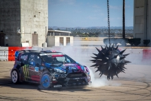 NEED FOR SPEED: KEN BLOCK GYMKHANA