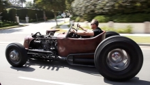 Rat-Rod: 1931 Ford