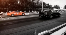 Russian Drag Racing Championship