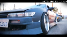 All Day Drift Session (Streets of LA)