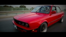 LOW IS A LIFE STYLE - BMW E30