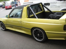 BMW 3-Series Coupe (E30) V8 Pickup