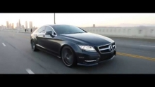 Mercedes-Benz CLS 550 | VFS2 Concave Wheels | Rims