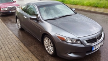 Honda Accord 2010 V6