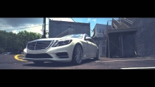 2014 Mercedes-Benz S550 tuned by RENNtech | 22