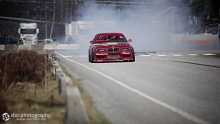 BMW E36 M3 turbo 640HP/820NM