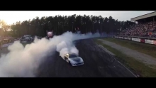 Drift Allstars Riga