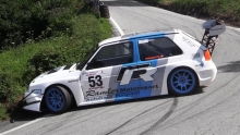 500 AG VW Golf Rallye Turbo