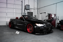 Liberty Walk BMW M3