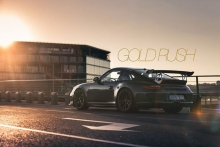 Gold Rush: Porsche GT3 RS