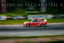 Autoplius FASTLAP STAGE 4 - MAXIMUM ATTACK!