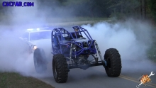 OUTLAW BUGGY HOT PURSUIT!