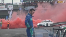Highlights of Drift Allstars Europe GRAND finals 2014