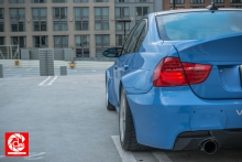 E90 Widebody