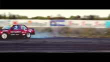 BATTERY EXTREME DRIFT FEST Kedainiai