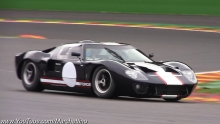 Ford GT40 MKII V8