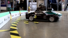 Litexpo | D1:10 RC Drift Competition Lithuania