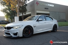 Supreme Power F80 M3