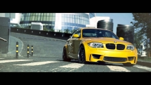 BMW 140i Half Roll Team