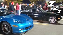 Mazda MX-5 sleeper'is