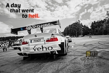 A day that went to hell. A-ZET Extreme BMW M3 : Tomas Jurevičius.