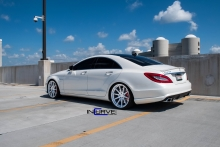 CLS63 AMG