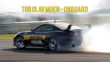 Toyota Supra + driftas = Kietas video