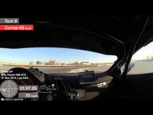 "Ferrari 458 Italia GT3 ""On Board"" video"
