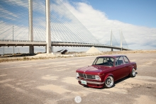 Turbo M20 BMW 2002