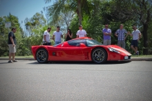Cavallino Cars & Coffee