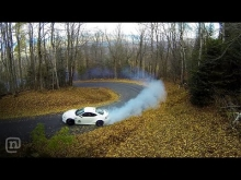 The Ultimate FRS Drift Road!