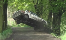 Best of Rally Compilation 2014