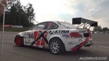 Lithuanian autosport season 2014