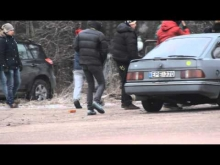 Drift Wars @ Trakai