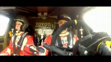 Best Of Car - Dakar 2015
