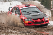 2015 Halls Winter Rally | rally-video.eu