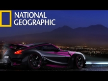 Japanese Cars Culture (National Geographic)