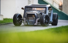 Sbarro Eight HOTROD