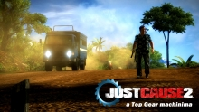 Just Cause 2 | Top Gear | must see :)
