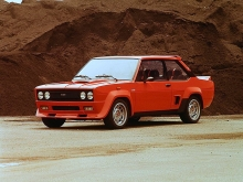 Fiat 131 Abarth Stradale