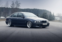 Dailus BMW E39