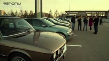 BMW e28 movie - great story of great car, LITHUANIA