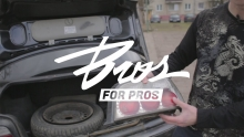 Bros For Pros - LOCAL DRIFTER - Episode 2