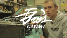 Bros For Pros - DEADLINE - Episode 3