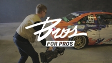 Bros For Pros - CAMERAMAN - Episode 4