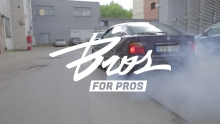 Bros For Pros - NEW PROJECT - Episode 6