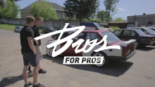 Bros For Pros - SAME OLD STORY - Episode 7